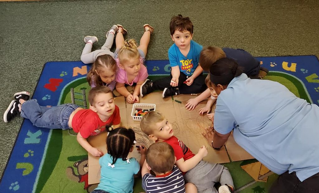Pensacola Child Care - Miss Kathy's Early Learning Center