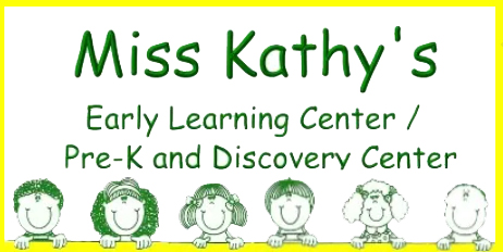 Miss Kathy's Early Learning Center
